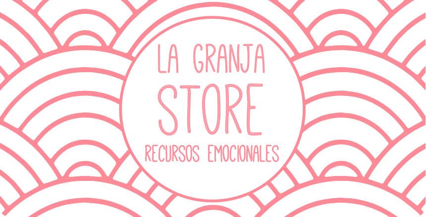 La Granja Store banner