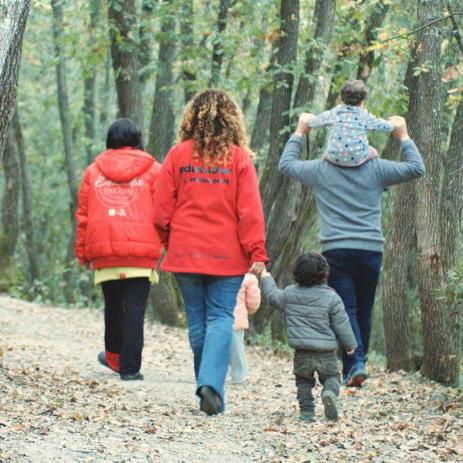 Acompañamiento Emocional online La Granja: FAMILIAS